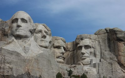 Crelate's Monday Morning Inspiration – Words of Wisdom from Mt. Rushmore