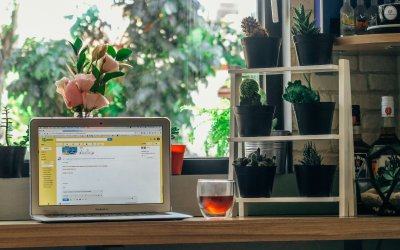 Strategies for Being Productive While Working Remotely