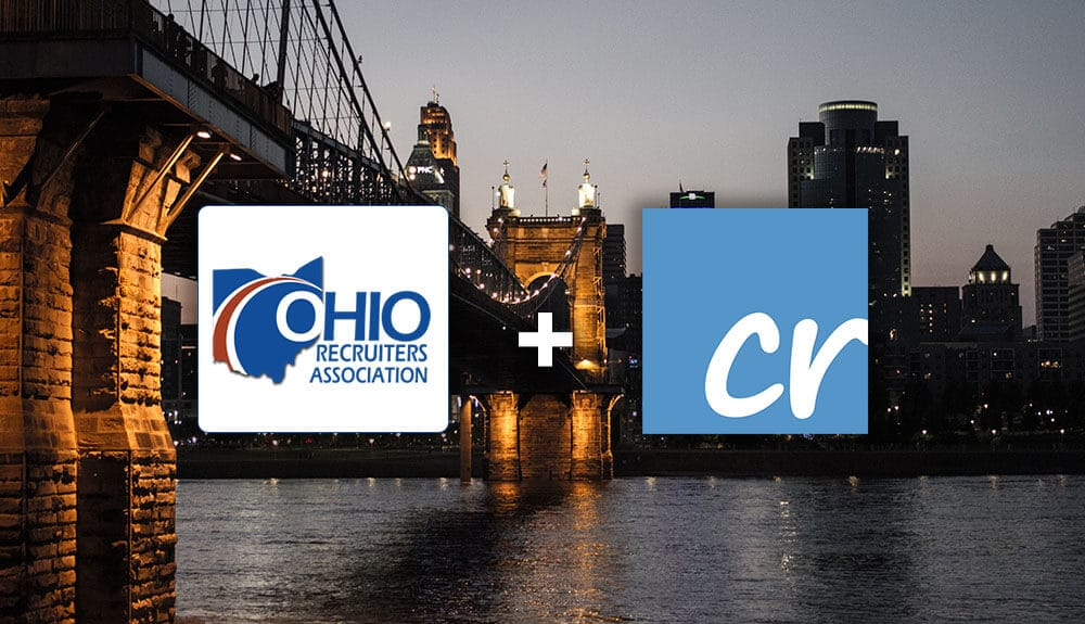 Crelate Partners with the Ohio Recruiters Association