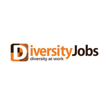 DiversityJobs Logo