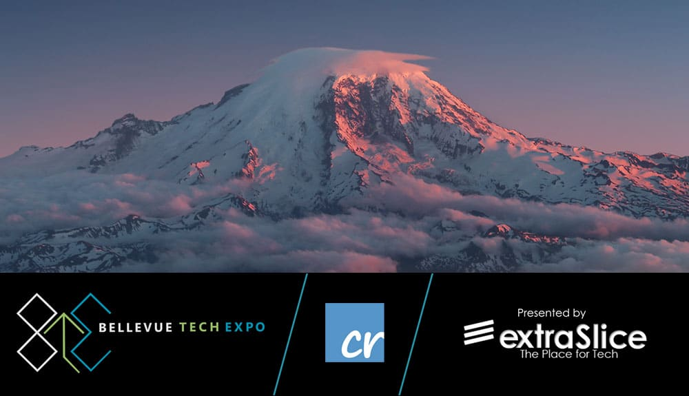 Crelate at the 2018 Bellevue Tech Expo