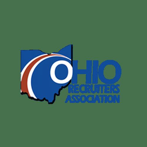 Ohio Recruiters Association Logo