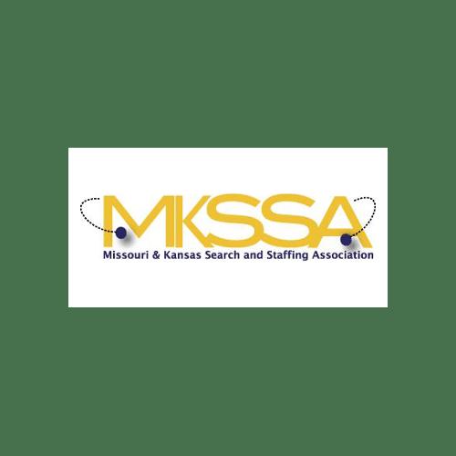 Missouri & Kansas Search and Staffing Association Logo
