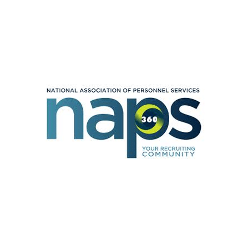 National Association of Personnel Services Logo