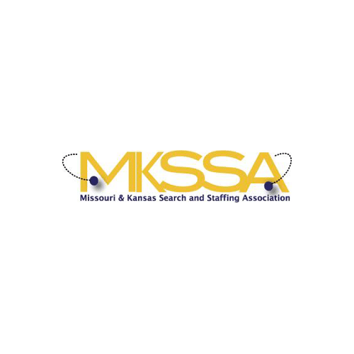 Missouri & Kansas Search and Staffing Association Logo