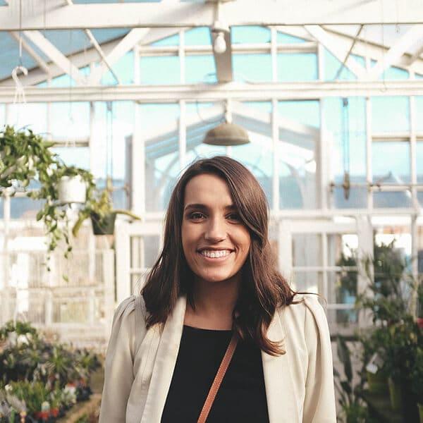 Samantha Pugh