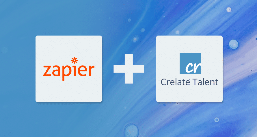 Connect Crelate Recruiting Software to Over 1,000 Apps with Zapier