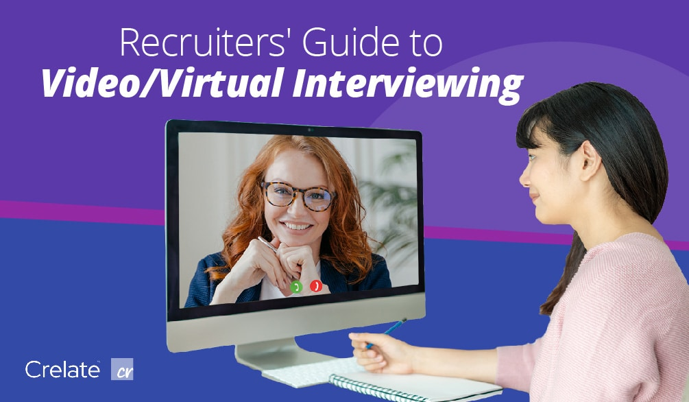 Video Interview Tips and Best Practices for Recruiters and Hiring Managers