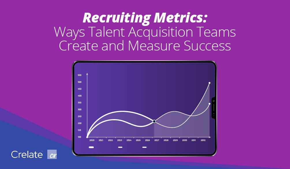 Recruiting Metrics:  37 Ways Talent Acquisition Teams Create and Measure Success