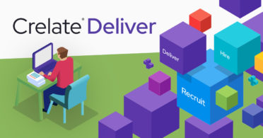 Crelate Deliver - Back Office for Staffing Agencies