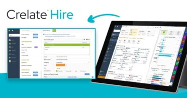 Crelate Hire for Staffing Agencies