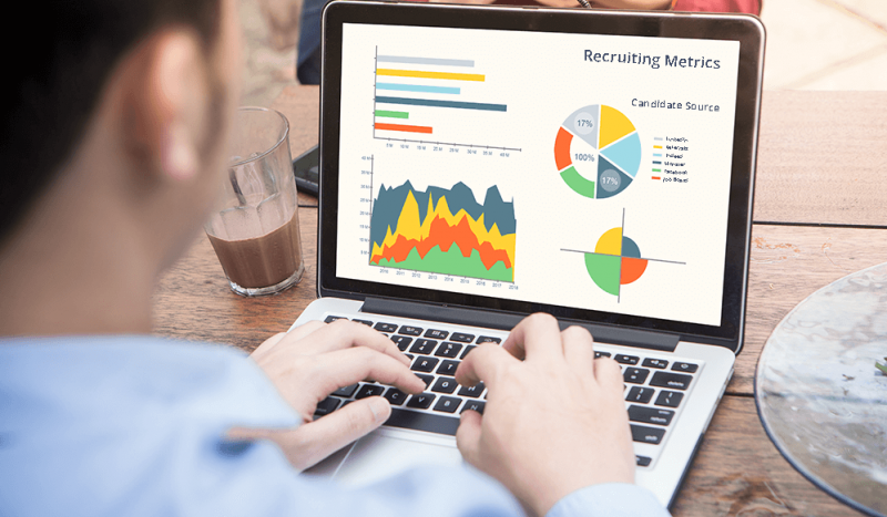 Recruiting Metrics and Reporting