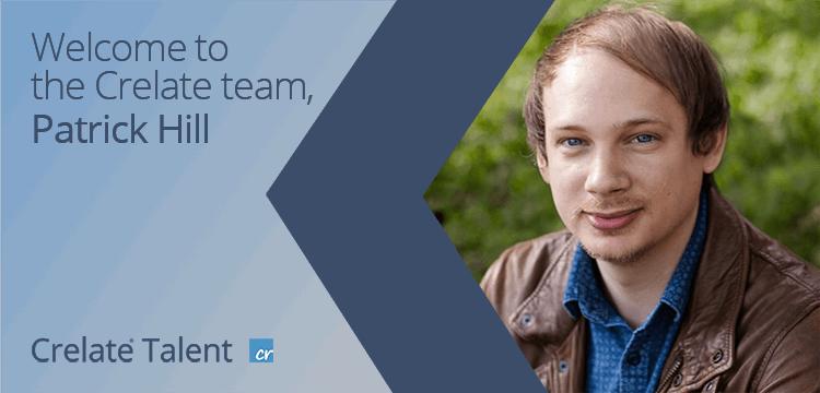 Welcom to the Crelate Team, Developer